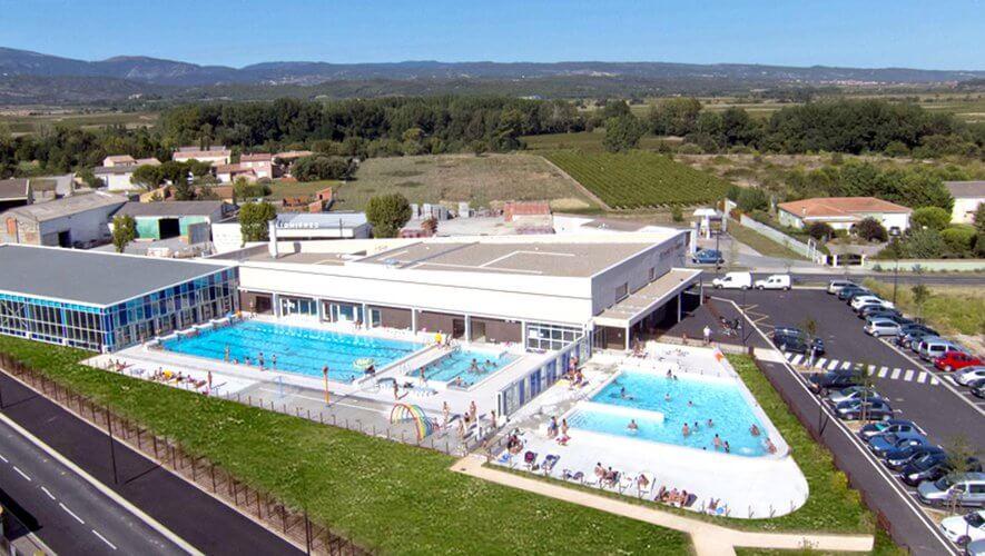Les Bains de Minerve, Centre aquatique, hammam sauna, snack, ostéo aquatique - Tourisme & Handicap