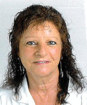 Yolande CALMEL Conseillère Municipale