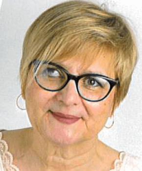Amélie MORENO Conseillère Municipale