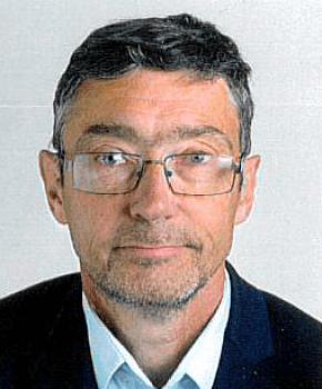 Bernard YAGUES Maire