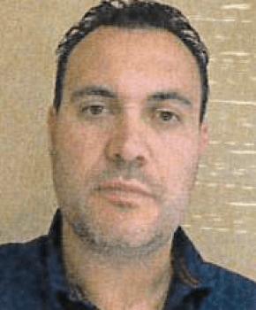 Yoann CONTE Conseiller Municipal