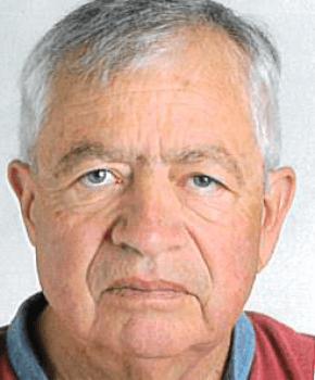 Jacques BARRAILLE Conseiller Municipal
