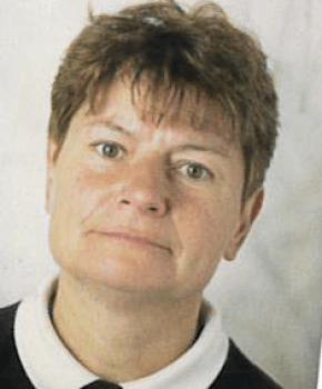 Renée CROUZAL Conseillère Municipale